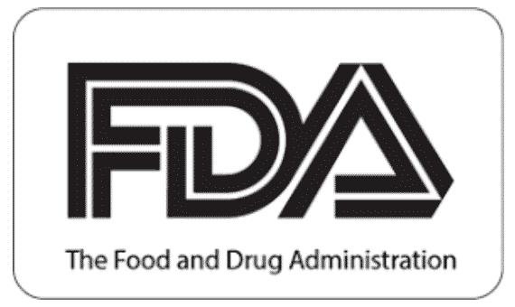 logo de la FDA