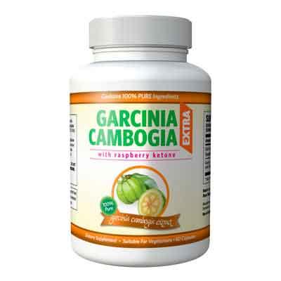 Garcinia Cambogia : une autre gélule minceur naturelles